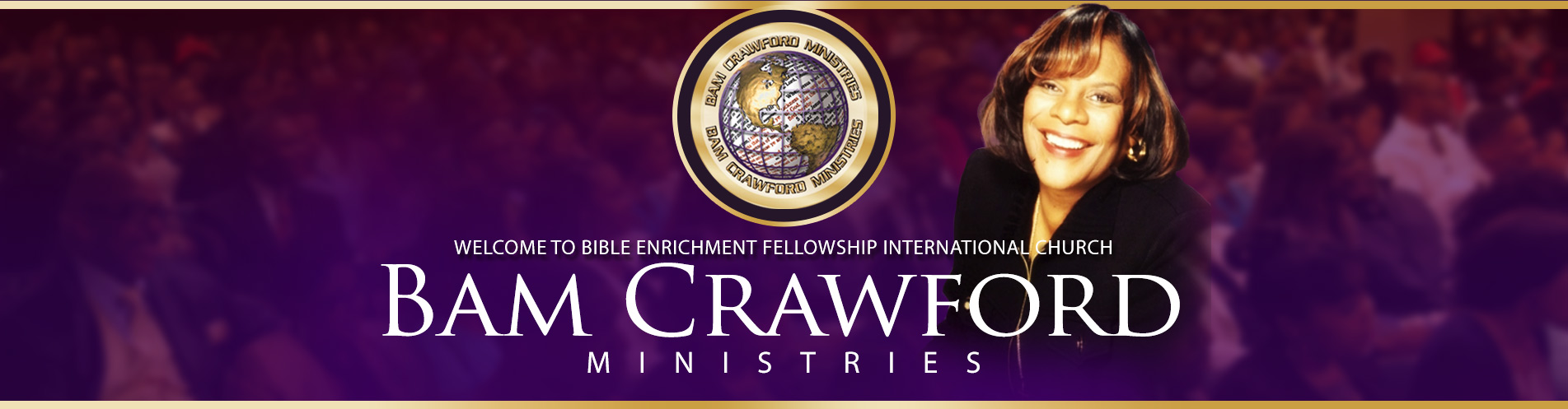 bam crawford ministries