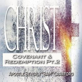 Covenant Redemption Pt 2